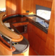 63 ft. Azimut 63 Flybridge Motoryacht Motor Yacht Boat Rental West Palm Beach  Image 3