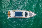 62 ft. 62' Azimut Flybridge Boat Rental Miami Image 3