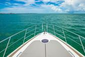 62 ft. 62' Azimut Flybridge Boat Rental Miami Image 9