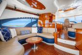 62 ft. 62' Azimut Flybridge Boat Rental Miami Image 12