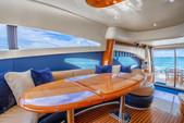 62 ft. 62' Azimut Flybridge Boat Rental Miami Image 14