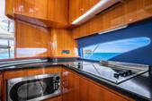 62 ft. 62' Azimut Flybridge Boat Rental Miami Image 15