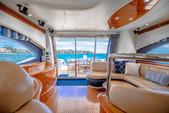 62 ft. 62' Azimut Flybridge Boat Rental Miami Image 16
