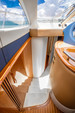 62 ft. 62' Azimut Flybridge Boat Rental Miami Image 17