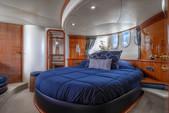 62 ft. 62' Azimut Flybridge Boat Rental Miami Image 18