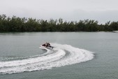 62 ft. 62' Azimut Flybridge Boat Rental Miami Image 22