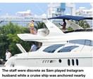 62 ft. 62' Azimut Flybridge Boat Rental Miami Image 23