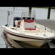 24 ft. Skeeter Boats SX 240 w/F250XCA  Commercial Boat Rental Daytona Beach  Image 3