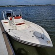 24 ft. Skeeter Boats SX 240 w/F250XCA  Commercial Boat Rental Daytona Beach  Image 4