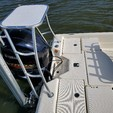 24 ft. Skeeter Boats SX 240 w/F250XCA  Commercial Boat Rental Daytona Beach  Image 5
