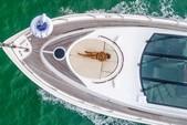 75 ft. 75' Lazzara Cruiser Boat Rental Miami Image 4