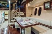 75 ft. 75' Lazzara Cruiser Boat Rental Miami Image 18