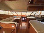 70 ft. Johnson Boats J Sailer Motor Yacht Boat Rental Los Angeles Image 3