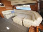 70 ft. Johnson Boats J Sailer Motor Yacht Boat Rental Los Angeles Image 4