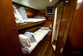 70 ft. Johnson Boats J Sailer Motor Yacht Boat Rental Los Angeles Image 20