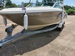 23 ft. Sea Ray Boats 220 Select BR  Bow Rider Boat Rental N Texas Gulf Coast Image 4