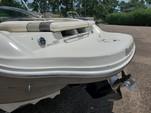 23 ft. Sea Ray Boats 220 Select BR  Bow Rider Boat Rental N Texas Gulf Coast Image 5
