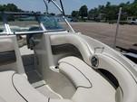 23 ft. Sea Ray Boats 220 Select BR  Bow Rider Boat Rental N Texas Gulf Coast Image 6