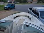 23 ft. Sea Ray Boats 220 Select BR  Bow Rider Boat Rental N Texas Gulf Coast Image 8
