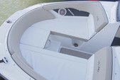 20 ft. Sea Ray Boats 19 SPX  Bow Rider Boat Rental Dallas-Fort Worth Image 4