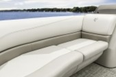 23 ft. Cypress Cay Seabreeze  Pontoon Boat Rental Dallas-Fort Worth Image 3