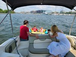26 ft. Sea Ray Boats 270 Sundeck Bow Rider Boat Rental Washington DC Image 14