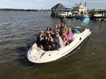 26 ft. Sea Ray Boats 270 Sundeck Bow Rider Boat Rental Washington DC Image 16