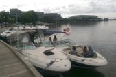 26 ft. Sea Ray Boats 270 Sundeck Bow Rider Boat Rental Washington DC Image 17