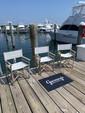 49 ft. Beneteau USA Gran Turismo 49 Cruiser Boat Rental New York Image 14