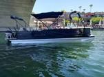 25 ft. South Bay Pontoons 524CR TT Tri-Tube Pontoon Boat Rental Rest of Southwest Image 7