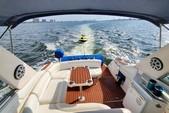 36 ft. Monterey Boats 340 Cruiser Cruiser Boat Rental Miami Image 5