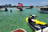 36 ft. Monterey Boats 340 Cruiser Cruiser Boat Rental Miami Image 22