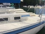 26 ft. Hunter 25.5 Other Boat Rental Atlanta Image 3