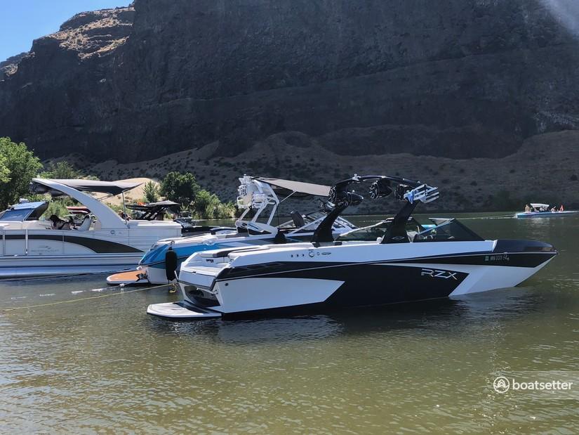 Rent a Tige' Boats ski and_wakeboard in Bellevue, WA near me