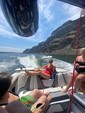 23 ft. Tige' Boats RZX Ski And Wakeboard Boat Rental Seattle-Puget Sound Image 3