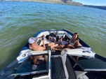 23 ft. Tige' Boats RZX Ski And Wakeboard Boat Rental Seattle-Puget Sound Image 4
