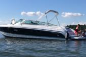 26 ft. Formula by Thunderbird F-260 Sun Sport Cuddy Cabin Boat Rental New York Image 3