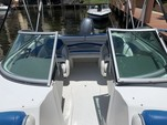 20 ft. Rinker Boats 196 Captiva w/F115XB  Bow Rider Boat Rental West Palm Beach  Image 3