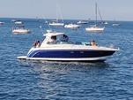 41 ft. Formula by Thunderbird F-40 PC Cruiser Boat Rental Chicago Image 17