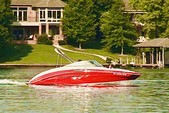 24 ft. Yamaha 240SX Jet Boat Boat Rental Boston Image 5