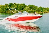 24 ft. Yamaha 240SX Jet Boat Boat Rental Boston Image 4