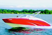 24 ft. Yamaha 240SX Jet Boat Boat Rental Boston Image 6