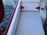 26 ft. Aloha Mahalo Upper Sundeck Pontoon Boat Rental Rest of Southwest Image 3