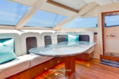 80 ft. Hatteras Yachts 80 Motor Yacht Motor Yacht Boat Rental Miami Image 3