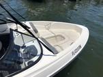 21 ft. Bayliner 215 Full Windshield Bow Rider Boat Rental Dallas-Fort Worth Image 3