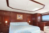 125 ft. SES Super Yacht Mega Yacht Boat Rental Los Angeles Image 3
