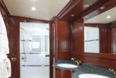 125 ft. SES Super Yacht Mega Yacht Boat Rental Los Angeles Image 4