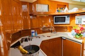 45 ft. Sea Ray Boats 420 Aft Cabin Cruiser Boat Rental Miami Image 3
