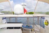 45 ft. Sea Ray Boats 420 Aft Cabin Cruiser Boat Rental Miami Image 10