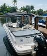 20 ft. Bayliner VR5 BR  Bow Rider Boat Rental West Palm Beach  Image 7